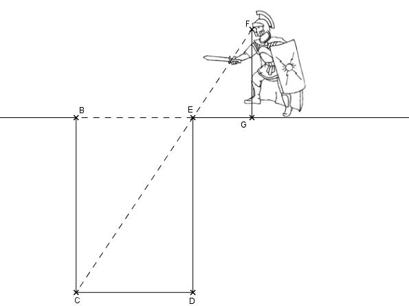 Correction Des Exercices D Application Sur Le Theoreme De Thales Pour La Troisieme 3eme